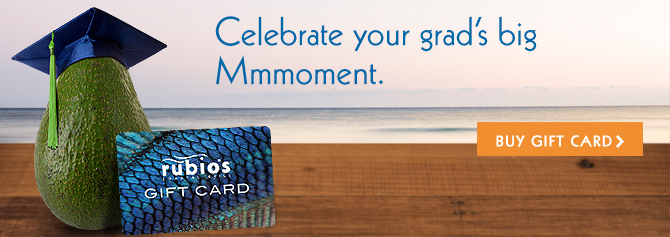 Gift Cards available for your Graduates.  Buy a gift card online today.