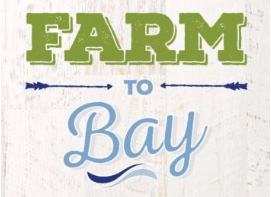 Farm to Bay Logo