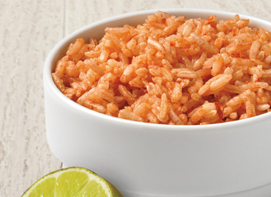 Mexican Rice Side