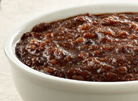 roasted chipotle salsa