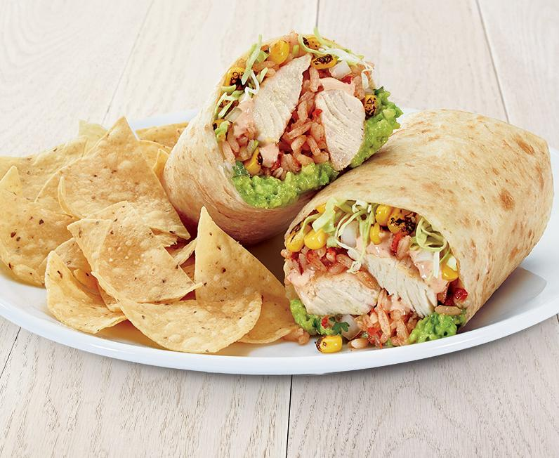 an analysis of the rubios mahi mahi fish burito meal Rubio's mahi mahi cannot currently be sourced sustainably we hope that in the  future we can change this please read about our other sustainable programs.