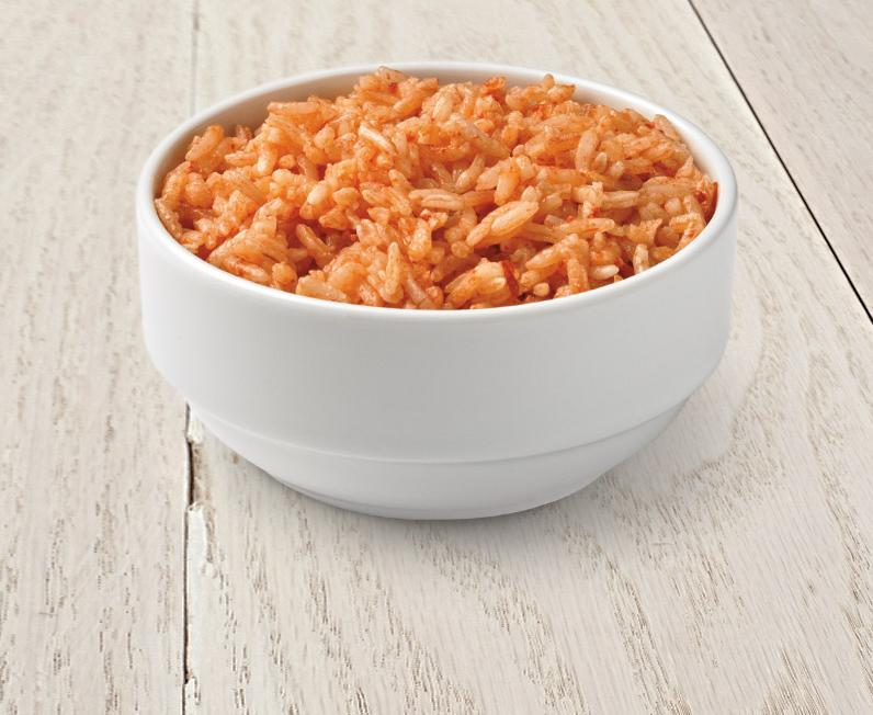 Side of Mexican Rice